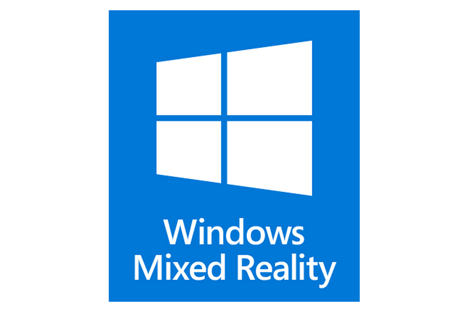 Available on Windows Mixed Reality